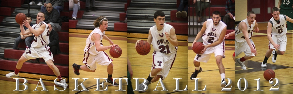 Timberlane Boys Basketball