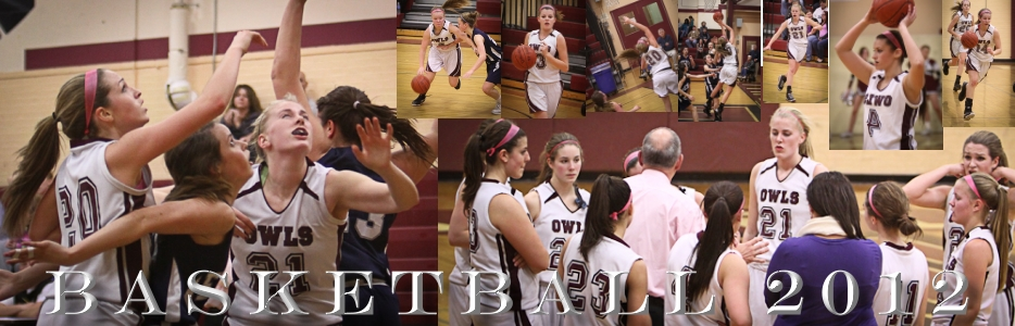 Timberlane Girls Basketball